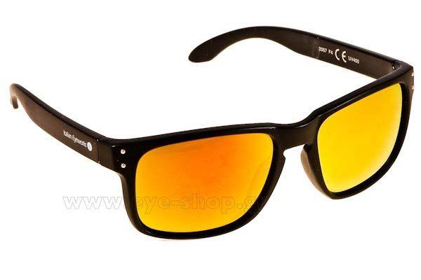 Γυαλια Ηλιου  Italian Eyeworks IE2057 MtBlackOrangeMirror Τιμή: 59,00 €