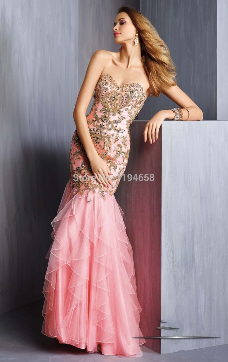 Abendkleid hollywood abendkleider : 14 best worldcelebritydresses.com images on Pinterest | Prom gowns ...