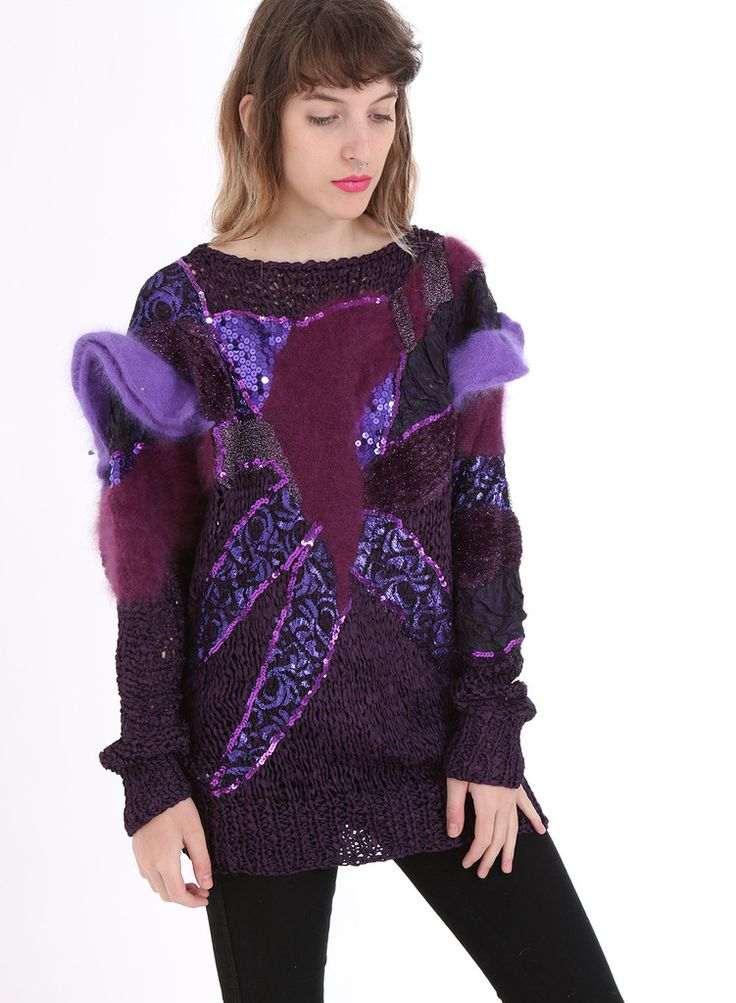 Sweater: http://retrock.com/products/sweater-52