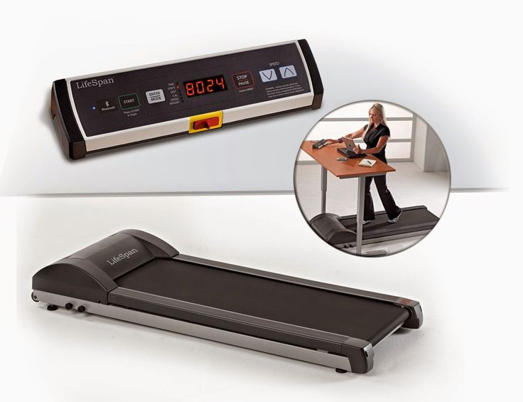 LifeSpan TR1200-DT3 Standing Desk Treadmill Review