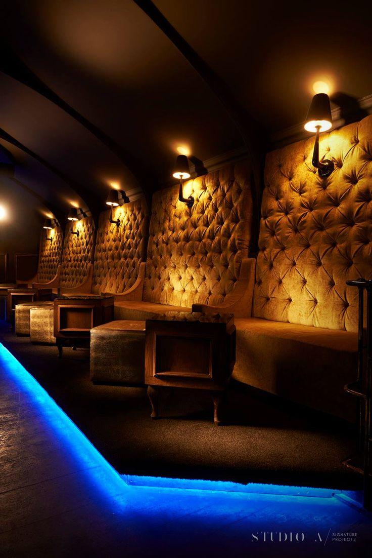 Best 25+ Bar lounge ideas on Pinterest | Secret bar, Bar ...