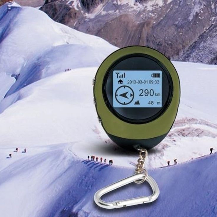 37.98$  Watch now - http://alicyf.shopchina.info/go.php?t=32734302702 - Hot Sales Handheld Mini GPS Navigation  Location Tracker with Compass For Outdoor Travel Adventure Climbing  #magazineonlinewebsite