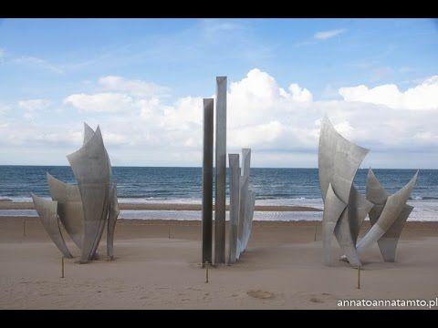 Pamiętnik z podróży - Normandia/Francja