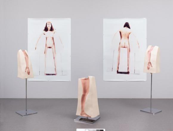julie rrap artist body double - Google Search