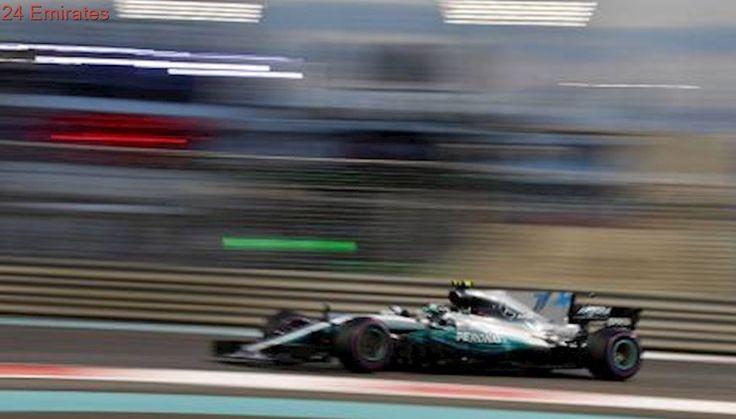 Live Coverage: Valtteri Bottas wins Abu Dhabi Grand Prix