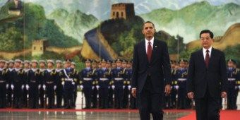 """WHY IS OBAMA PARTNERING WITHCHINA?On Veterans Day, Dr. Savage praised """"those who died in wars before me"""" for ensuring his right to free speech (Free audio).  """"As sure as I'm sitting here,"""" he added, """"Obama and the acolytes around him would steal my freedom of speech if they had the power to do so."""