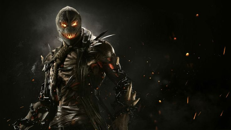 Scarecrow, Captain Cold, and Bane strike fear into newest Injustice 2 trailer: I've gone back and forth over Injustice 2's roster. Some…