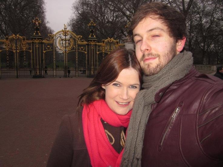 London - February 2012
