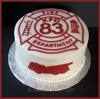 """This would be cute for KC....if he liked cake lol. I may just have to do it """"for him"""" and eat it myself ;)"""