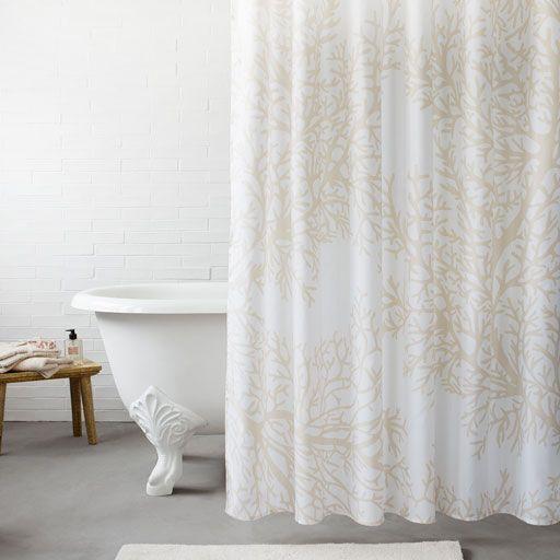 25 best ideas about rideaux de douche sur pinterest rideaux de douche pour enfants. Black Bedroom Furniture Sets. Home Design Ideas