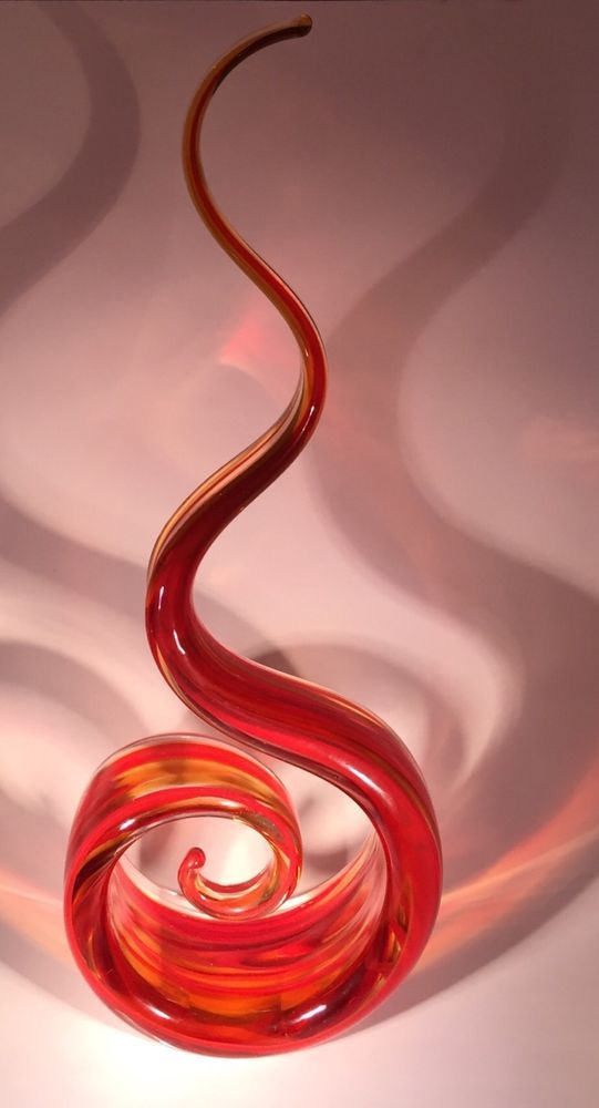 132 Best Art Glass Crystal Images On Pinterest