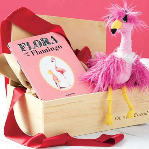 Flora The Flamingo Olives The O 39 Jays And Products