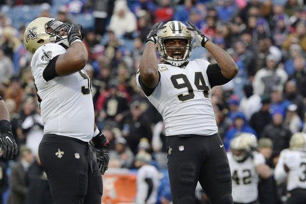 NFL power rankings, Week 11: Saints, Rams, Vikings chasing Eagles for NFC supremacy
