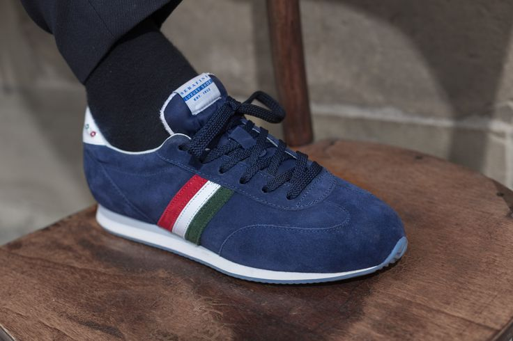 // HERITAGE STYLE //ROME Blue, a timeless classic!Find out all the colors on serafinishop.com