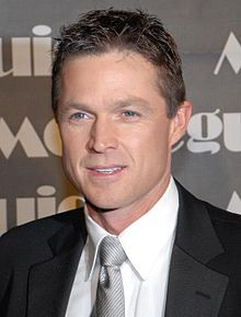 """Eric Close from 'Nashville"""" and """"Without a Trace"""""""