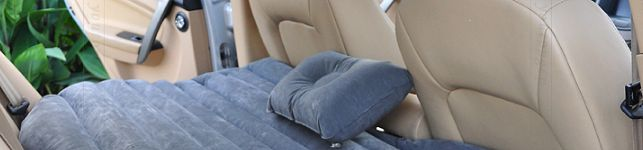 Комфортный отдых в авто,экономия денег