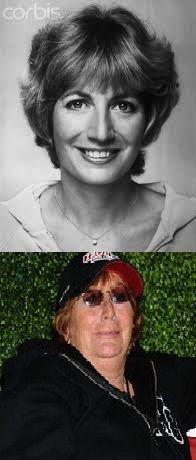 Penny Marshall . . Born: October 15, 1943 . . New York City, NY