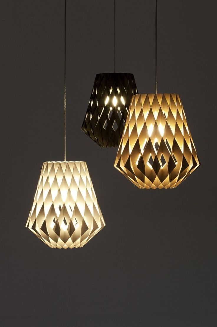Pilke Pendant Lamps Were Created By The Industrial Designer Tuukka Halonen  For Showroom Finland. Pilke Is A Finnish Word That Means Twinkle.