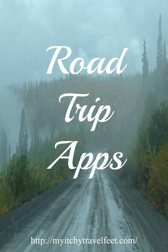 The road trip apps that you need for safety, saving money and fun on the road. Check out the road trip travel apps that we use and recommend.