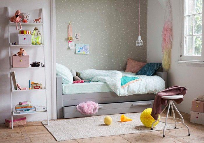 25 beste idee n over grijze meisjes slaapkamers op pinterest tiener slaapkamer grijze for Photo deco slaapkamer meisje