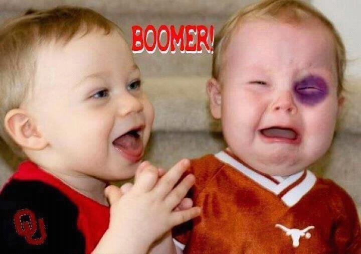 Boomer Sooner!!!