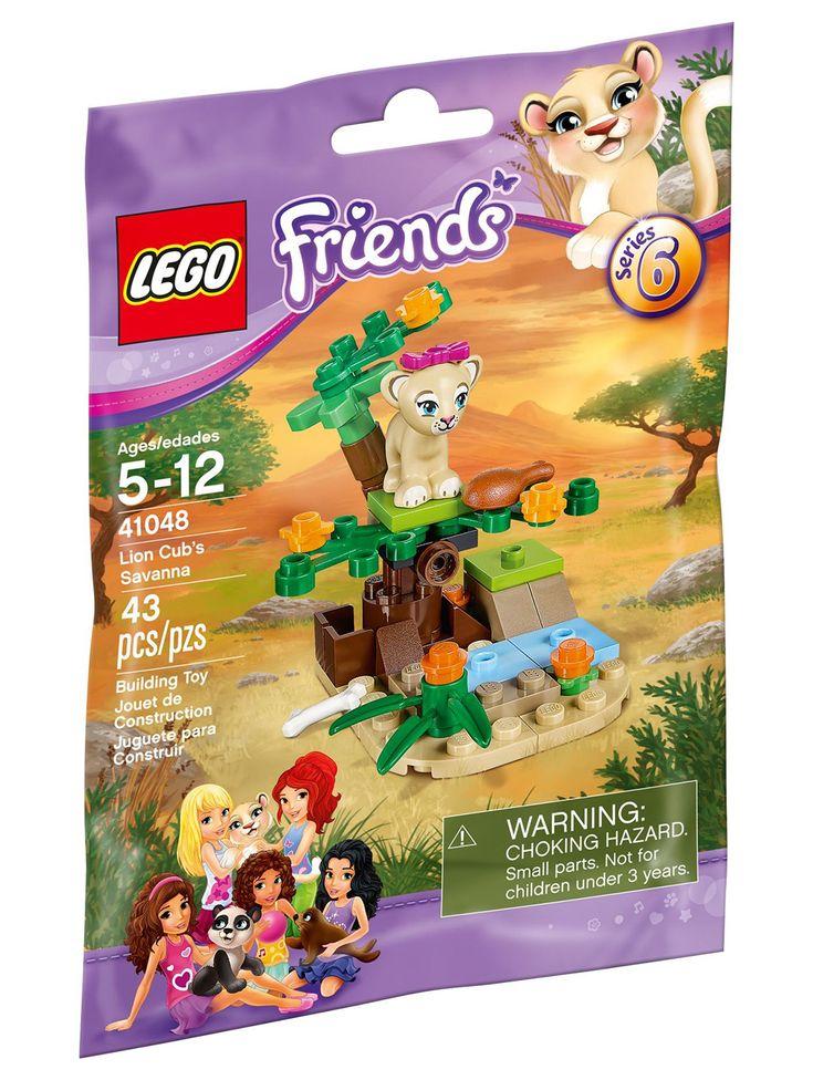 LEGO Friends 41048 pas cher