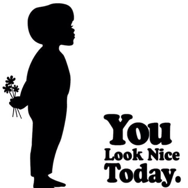 You Look Nice Today :) #Compliment: Be Nice, Today Quotes, Dream, Google Search, When, You Look Nice Today, Photo