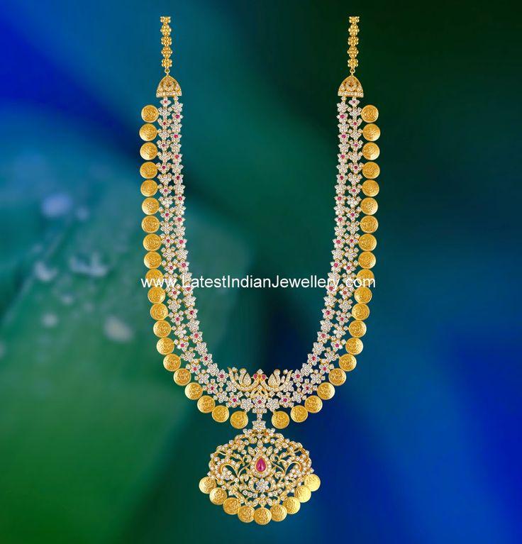 Diamond Kasulaperu Design