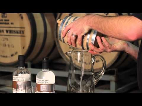 How To Age Your Own Whiskey - YouTube
