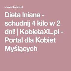 Dieta lniana - schudnij 4 kilo w 2 dni!   KobietaXL.pl - Portal dla Kobiet Myślących