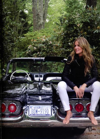 chic old vintage convertible on my list.: Black Top, Fashion, Style, American Beauty, Cars, Ac Lauder, Hair