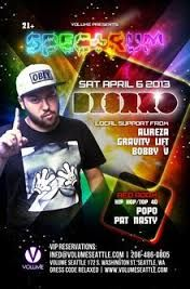 Image result for night club posters