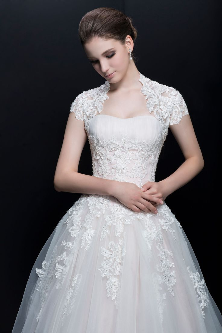Vivienne 2016 Collection - Spring Special 20% off on all Princess Gown | Emerald • Emerald Bridal