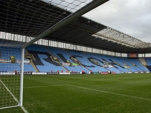 Manchester United agree deal for Coventry City teenager Charlie McCann