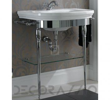 #bathroom #bath #shower #showerroom #interior #design #interiordesign Накладная раковина Imperial Bathroom IB Carlyon, ib_basin_stand_1_carlyon