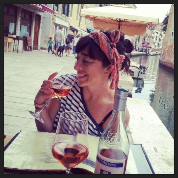 Salud Venecia