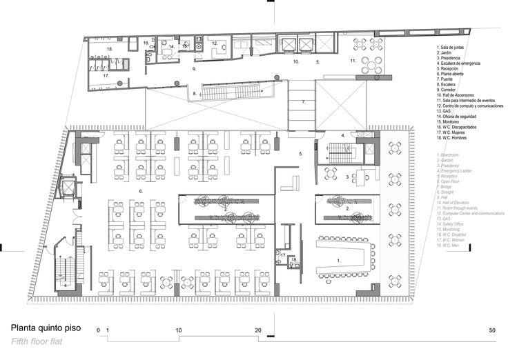 Galeria - Edifício Câmara de Comércio Sede Chapinero / Daniel Bonilla Arquitectos - 12
