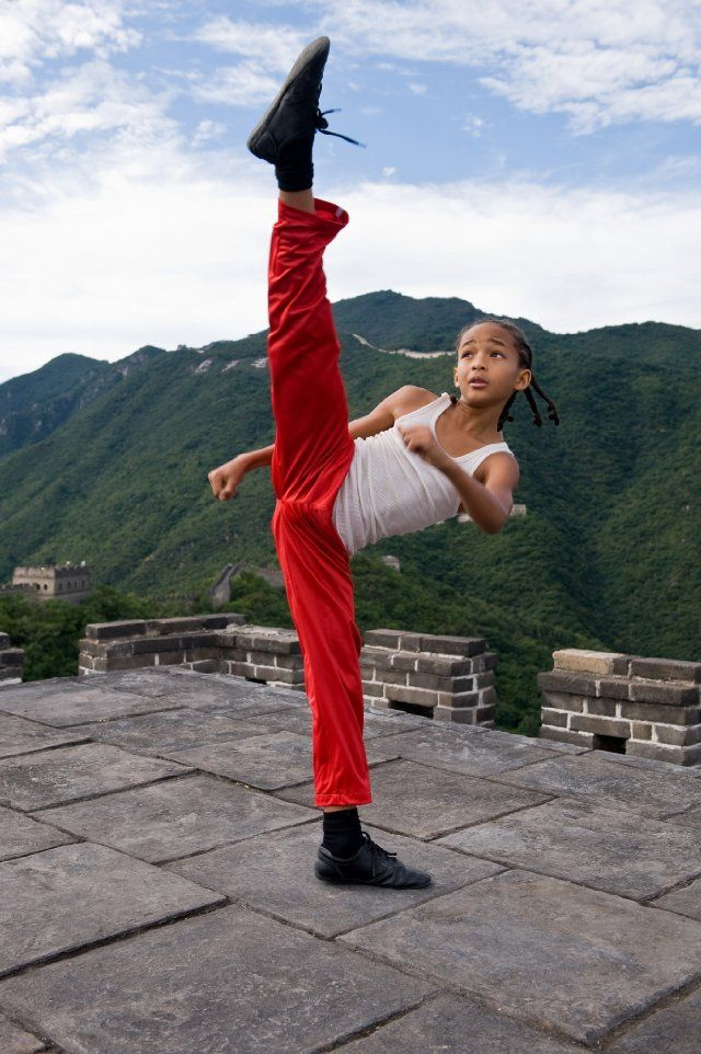 The Karate Kid (2010) - Pictures, Photos & Images - IMDb