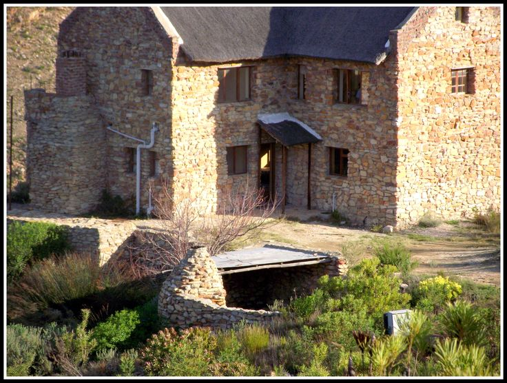 Eagle's Nest Boesmanskloof in McGregor, Western Cape