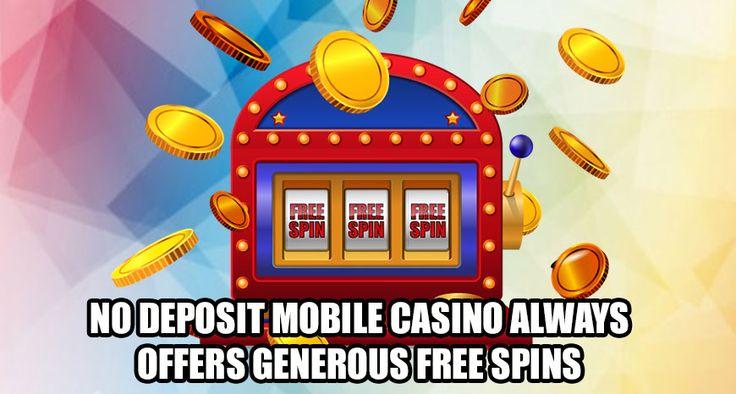Online Mobile Casino No Deposit
