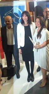 Με το βραβείο «Παρουσίαση Νέας Εταιρικής Ταυτότητας 2015» τιμήθηκε το Aktina Travel Group, ο κορυφαίος ταξιδιωτικός οργανισμός στη χώρα, σε ειδική εκδήλωση που οργάνωσε ο Σύνδεσμος των εν Ελλάδι Το…