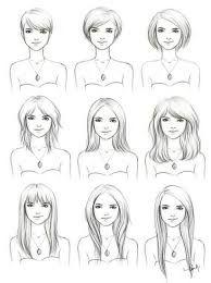 Haare wachsen lassen haarschnitt
