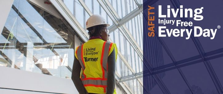 Turner Construction Company Construction Company Construction Management Construction