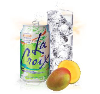 Which Flavor Of La Croix Water Are You