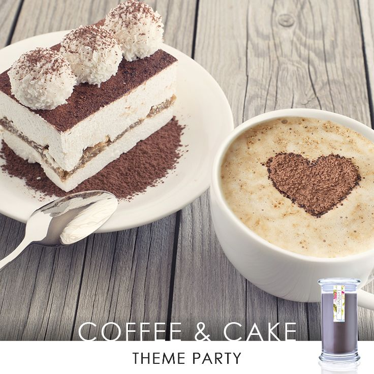 LE REVE COFFEE & CAKE THEME PARTY Invite the girls over for a cuppa while your expert Le Rêve Consultant demonstrates our magnificent Fragrance or Aromatherapy product range. Ask your Consultant for more information or see our website AUSTRALIA: http://www.lereve.com.au/whatisrendezvous NEW ZEALAND: http://www.lereve.co.nz/whatisrendezvous