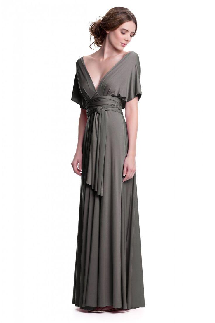 Sakura Maxi Convertible Dress Convertible Dress Dresses