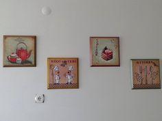 mutfak tabloları