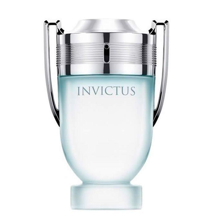 Paco Rabanne Invictus Aqua Eau De Toilette Vaporisateur