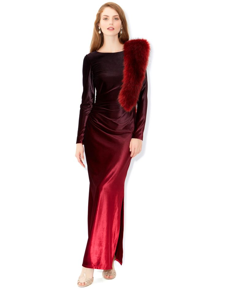 Maxi dress rnr collection