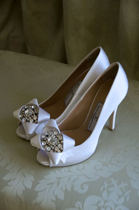 Vassilis Zoulias - Wedding shoes   111614